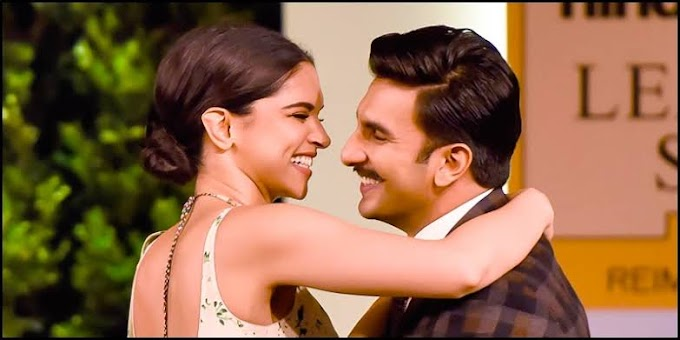 Ranveer Singh gets hilariously trolled by Deepika Padukone as he shares his Joe Exotic look, says 'That's you on most days'