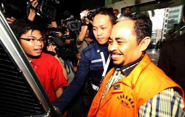 Pengamat: Penangkapan Edhy Prabowo Sama Persis dengan Presiden PKS di Era SBY