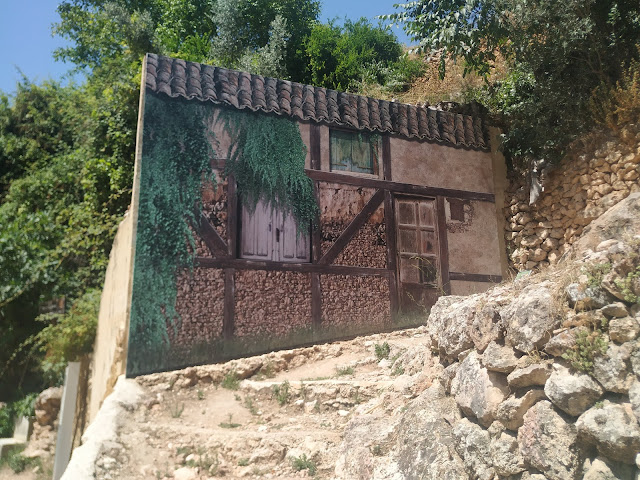 Casa en Aýna