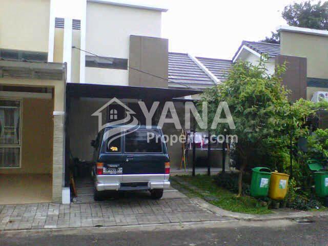 Rumah Dijual Urbana Place Bintaro