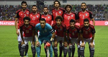 146 الف مكافأة لاعبي منتخب مصر بالجابون