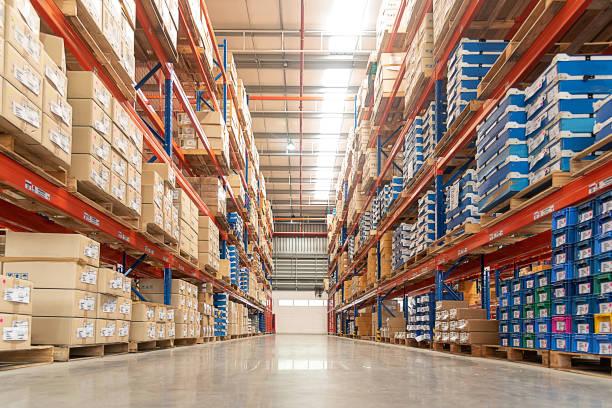jasa warehouse terbaik