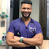 Man graduates with nursing degree from University where he once worked as a janitor | Jeremy Spell Blog