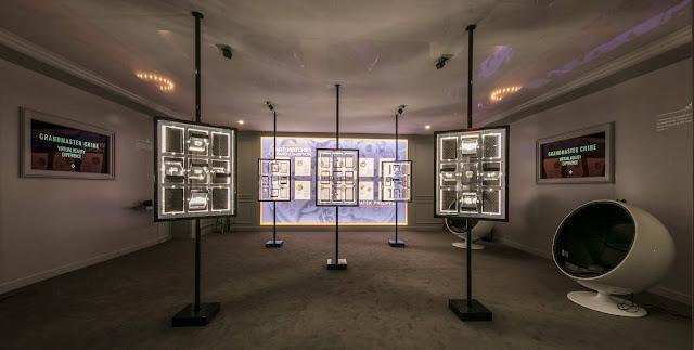 Trong khi đó, một hoạt động hấp dẫn khác sẽ được tổ chức tại Nhà hát Marina Bay Sands, từ ngày 28.9 đến 13.10: ''Triển lãm nghệ thuật đồng hồ Patek Philippe tại Singapore 2019'' quy mô lớn. Bên cạnh việc triển lãm các mẫu đồng hồ cổ từ Bảo tàng Patek Philippe ở Geneva, tại đây, còn có một không gian đặc biệt - trưng bày bộ sưu tập được lấy cảm hứng từ Đảo quốc Sư tử và các quốc gia khu vực Đông Nam Á.