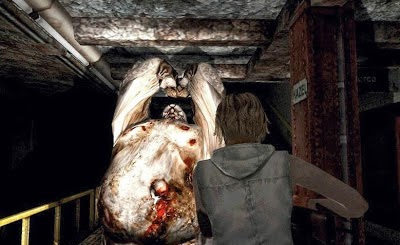 Download Silent Hill 3 PC