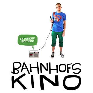 Bahnhofskino Extended Edition #beepodcast Logo