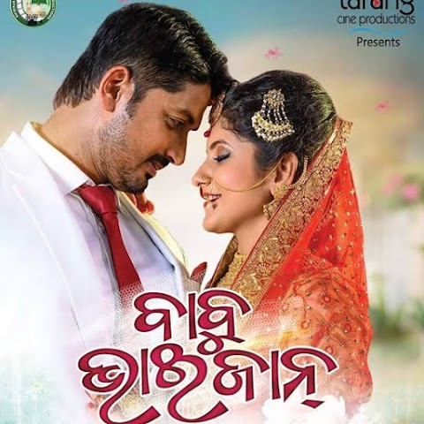 Babu Bhaijaan (2020) Odia Full Move