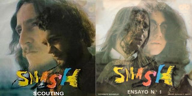 SANASH ENSAYO Nº 1