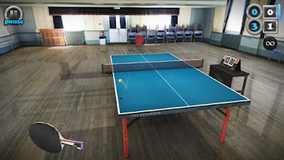 Table Tennis Touch - 1