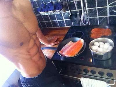 Χάστε λίπος και κιλά τρώγοντας αυγά