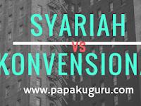 Pilih Mana, Asuransi Syariah atau Asuransi Konvensional ?