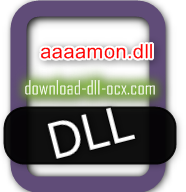 aaaamon.dll download for windows 7, 10, 8.1, xp, vista, 32bit