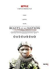 Beasts of No Nation (2015) 1080p Film indir