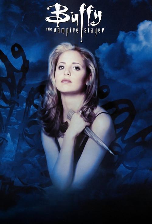 Buffy the Vampire Slayer Temporada 1 1080p Latino/Ingles