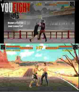 Games Boxing PC
