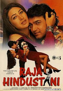 Raja Hindustani (1996) Hindi Movie Download