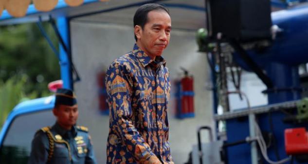 Jokowi Instruksikan Pembentukan Tim untuk Atasi Intoleransi