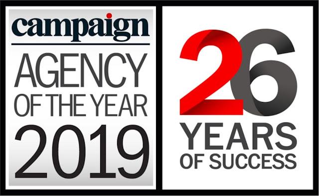 Danh sách Agency Việt Nam đạt giải Agency of the year 2019