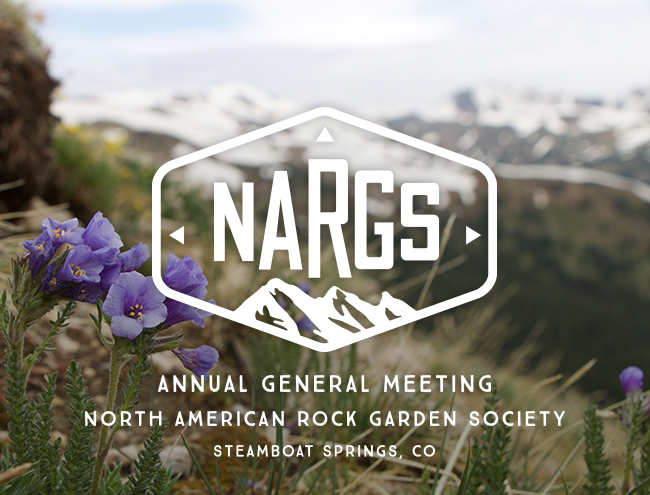 The NARGS 2016 Conference - Denver and the Loveland Pass