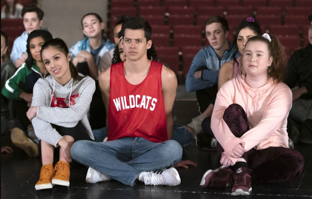 High School Musical Series Season 3: Disney Plus Release Date?