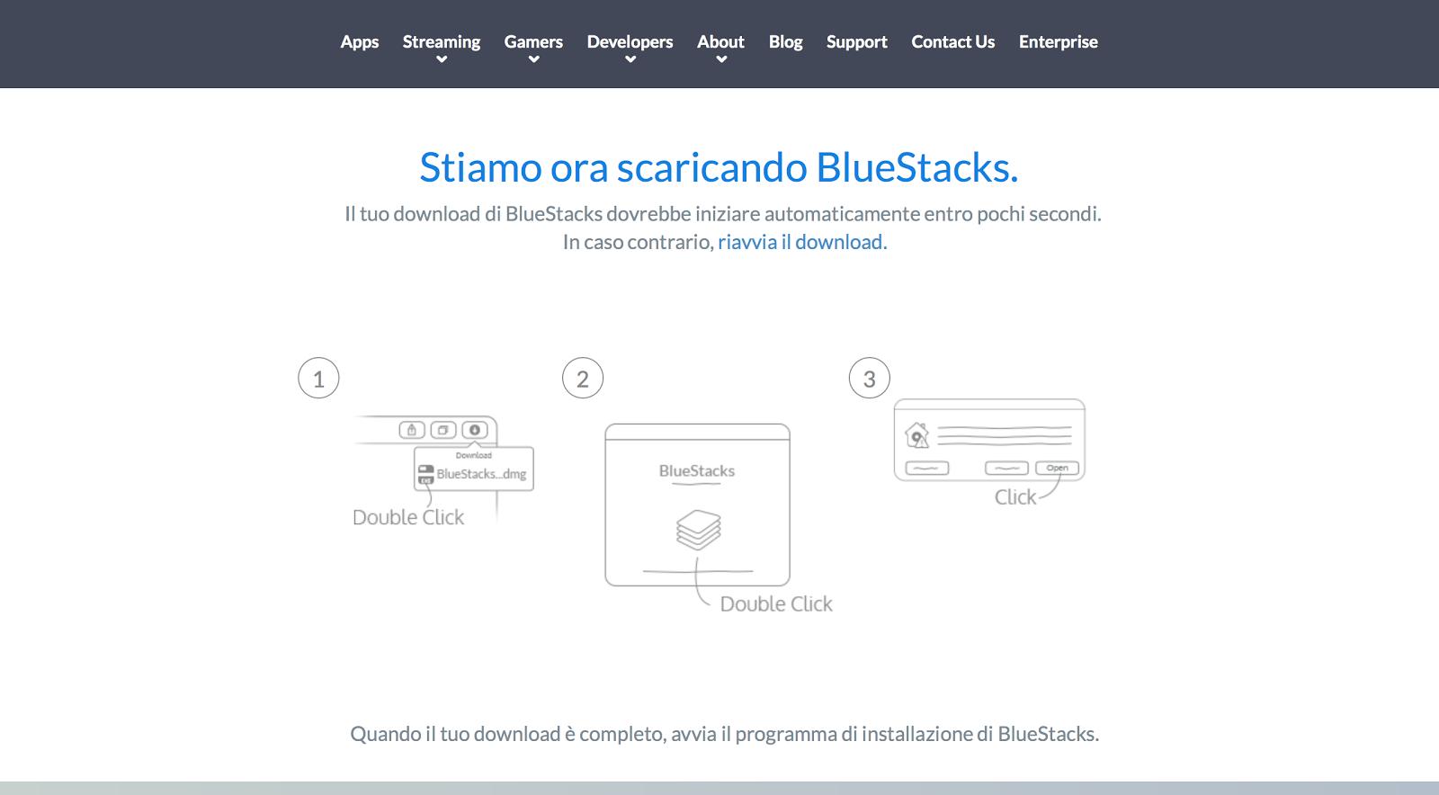 Come emulare Android su PC e Mac con BlueStacks