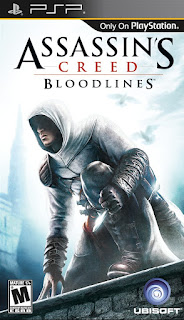 Download Assassin's Creed Bloodlines ISO File PSP - PPSSPP Game