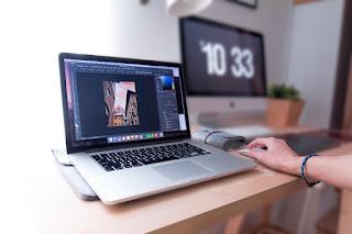 Tips Memilih Laptop untuk Desain Grafis & Multimedia