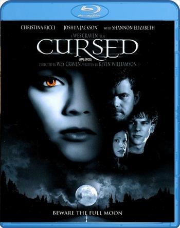 Cursed 2005 Dual Audio Hindi 720p BluRay 950mb