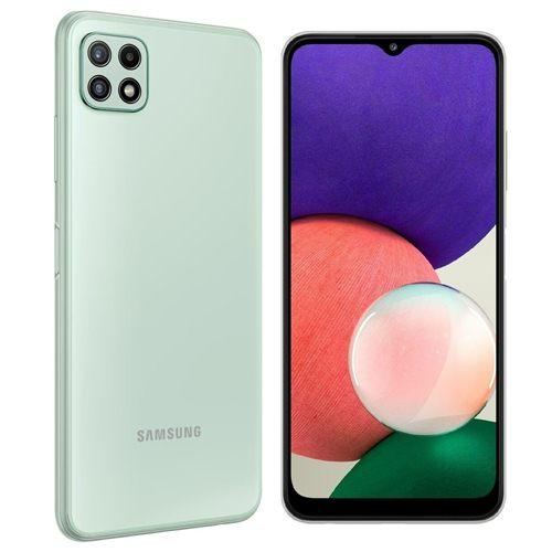 Samsung Galaxy A22 5G FAQs