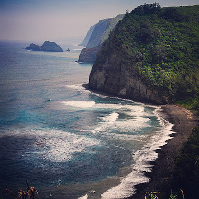 Pololu Valley on the Big Island is like Kauai s Napali Coast—minus the crowds
