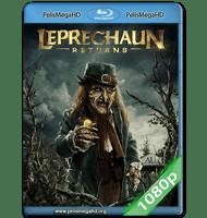 LEPRECHAUN RETURNS (2018) FULL 1080P HD MKV ESPAÑOL LATINO
