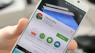 chrome beta hero 1 w782 - 5 best browser for Android phones