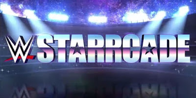 WWE Starrcade Results - The Fiend vs. Braun Strowman, Rusev vs., Lashley, More