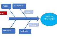 Cause And Effect Diagrams Are Also Known As