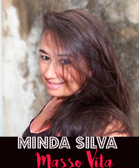 Lulu Entrevista: Minda Silva do blog Masso Vita