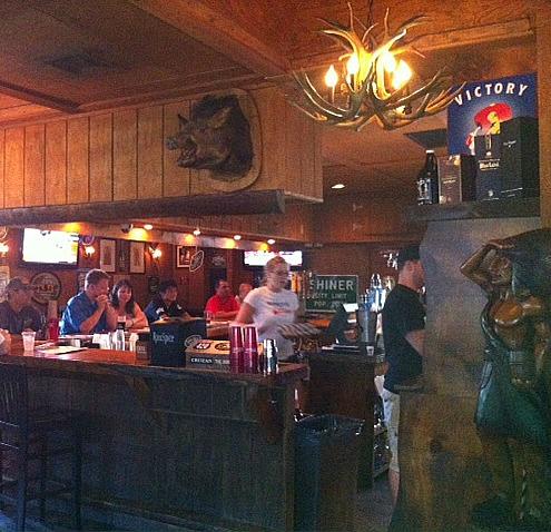Hilton Head Island Cigar Bars