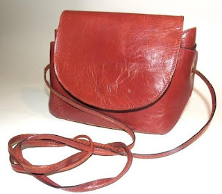 Vintage Nine West Purse