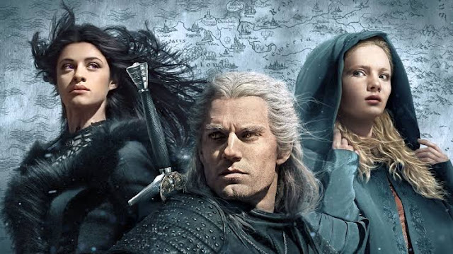 Análise Crítica – The Witcher: 1ª Temporada