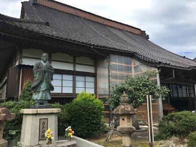 根本寺 本堂