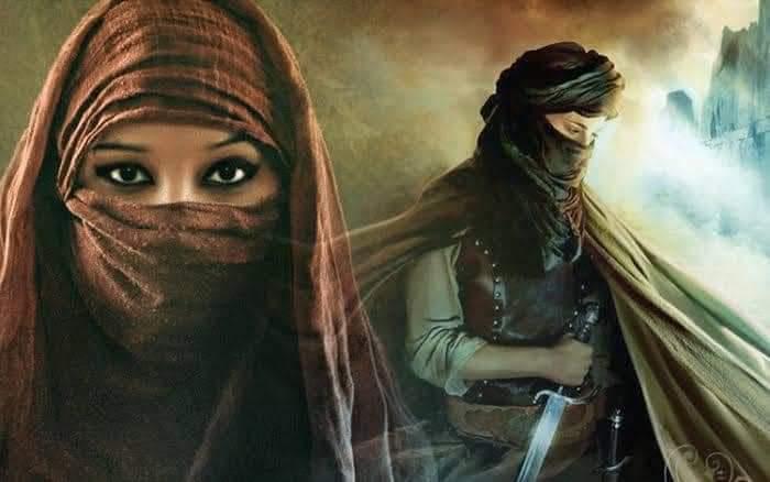 Khaula Binti Azwar, Mujahidah Pemberani Berparas Cantik
