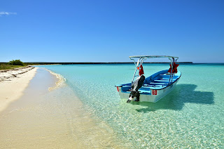 Dominican Republic Honeymoon Destinations bahia