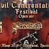 Evil Confrontation Festival Open Air anuncia a sus primeros confirmados