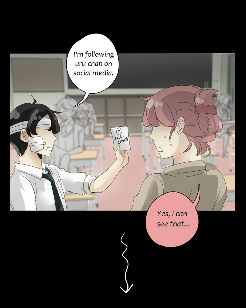 Webtoon UnOrdinary Bahasa Indonesia Chapter 36