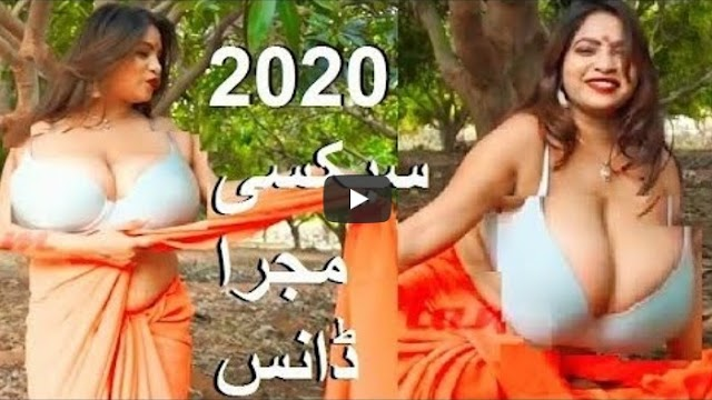 New Mujra Song 2020 | Desi Aunty Stage Show | Moti Bhabi | Indian Dance