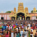 யாழ்/நல்லூர் கந்தசுவாமி ஆலய திருவிழாவில், 300 பக்தர்கள் மாத்திரமே அனுமதிக்கப்படுவார்கள்!
