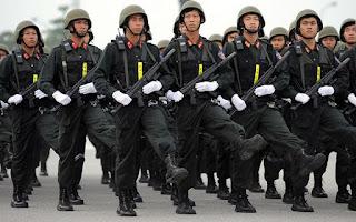 Chiến sĩ nghĩa vụ Công an được xuất ngũ trước thời hạn khi nào?