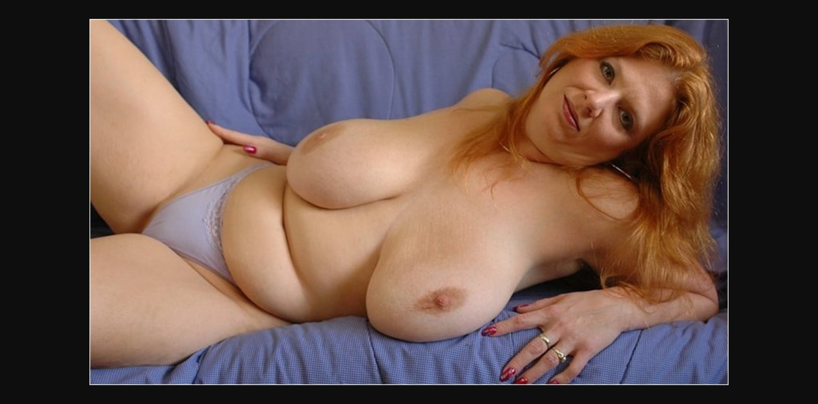 curvy cougars tumblr