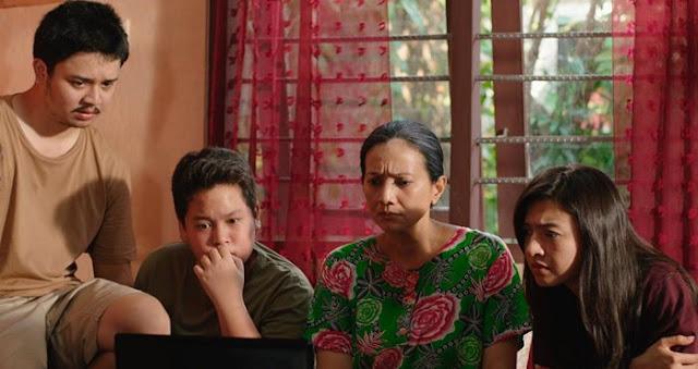 Review Filem Orang Kaya Baru Dari Indonesia