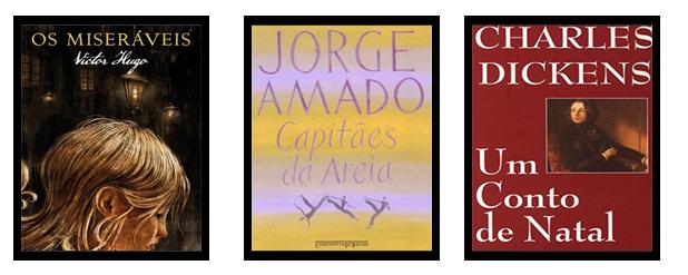 livros classicos 2019