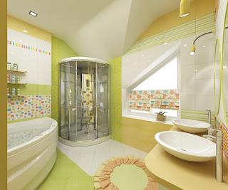 Советы обустройства ванной комнаты от дизайнера Юлии Соловьёвой